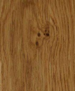 Classic Solid Oak wooden floor 130mm