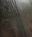 Super engineered wide oak handscraped smoked stain 189 mm