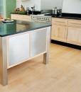 Canadian Maple Super engineered wooden floor London Stock 150mm