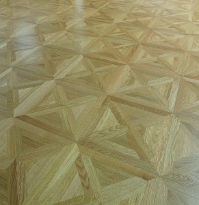 P200 SOHO CROSS PARQUET PANEL