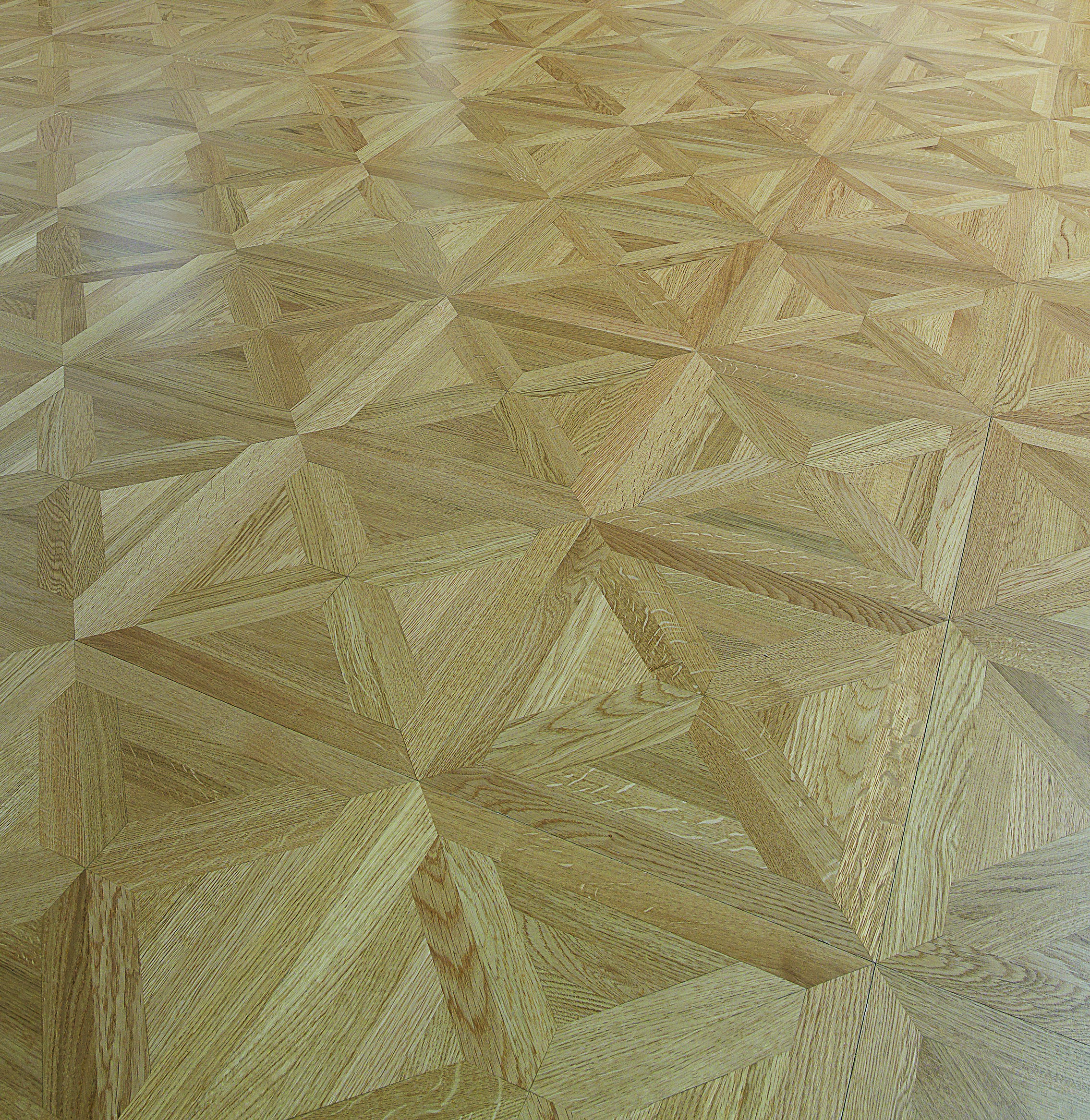 Superb img of French Oak Parquet Panels Fitting Guide Wood4Floors with #856C46 color and 2270x2333 pixels