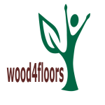 wood4floors logo wooden flooring London warehouse and Showroom