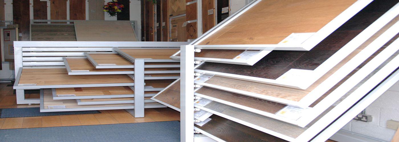 wood4floors wood flooring bespoke displays